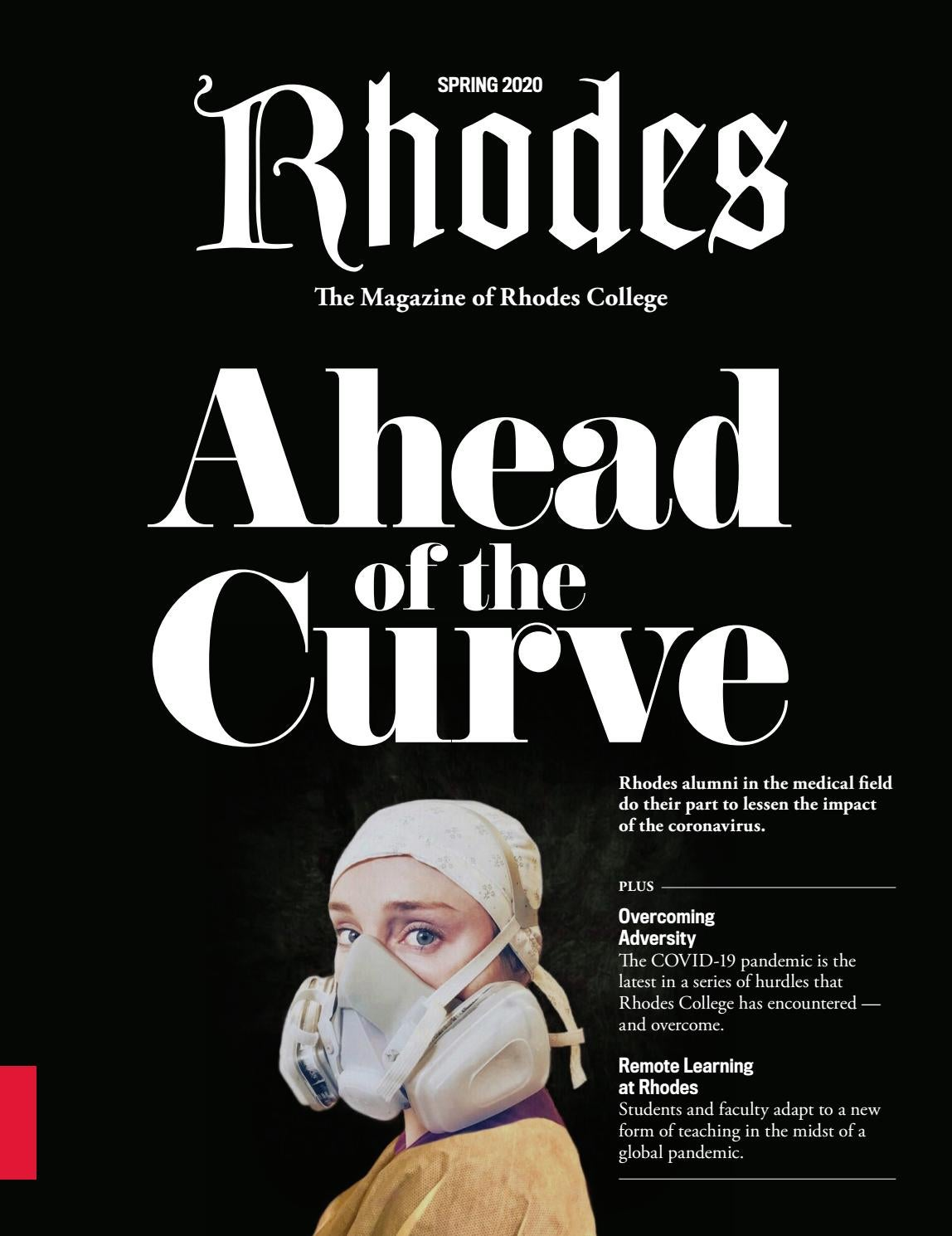 Rhodes College Calendar 2022.Rhodes Magazine Spring 2020 By Contemporary Media Issuu