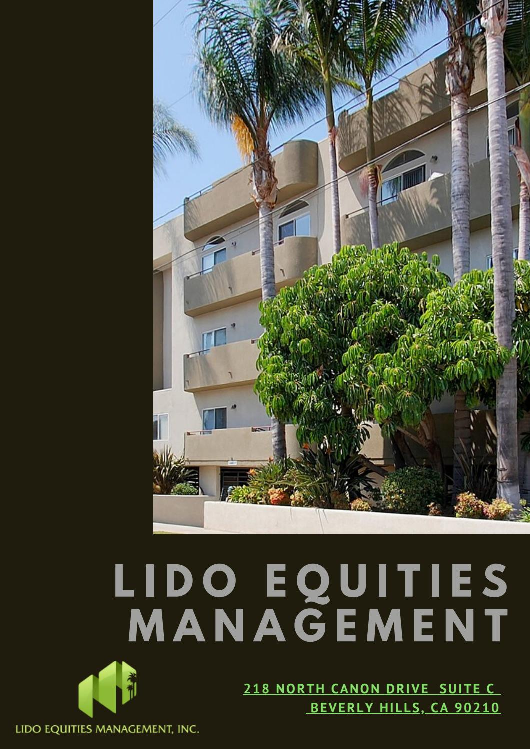 Specific Consideration To Know In Apartments For Lease By Apartmentsforlease Issuu