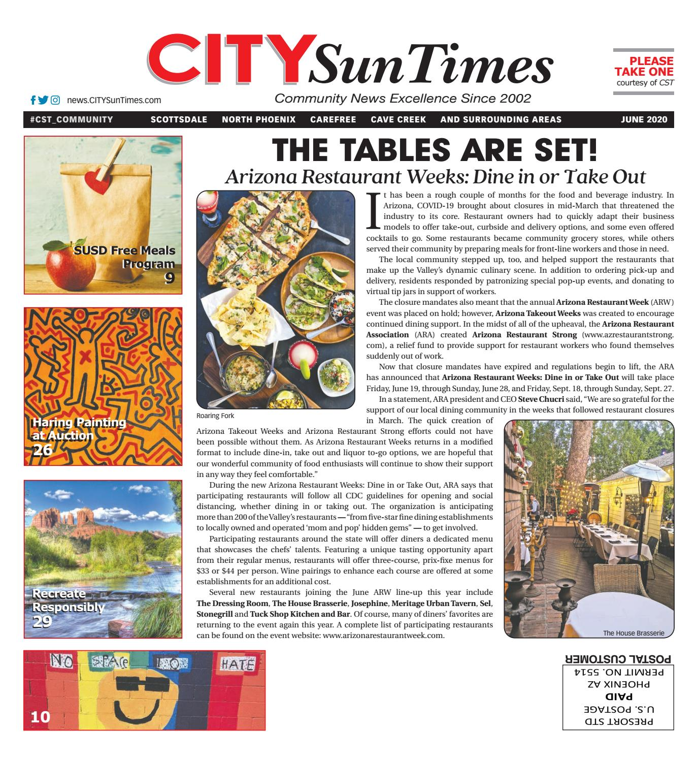 North Valley CITYSunTimes 2020 Issue by CITYSunTimes - issuu
