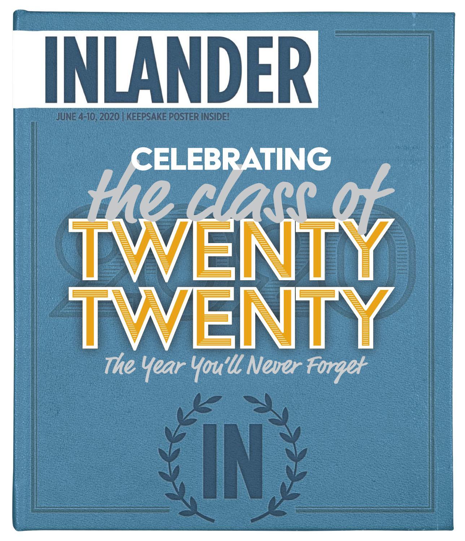 Inlander 06 04 2020 By The Inlander Issuu