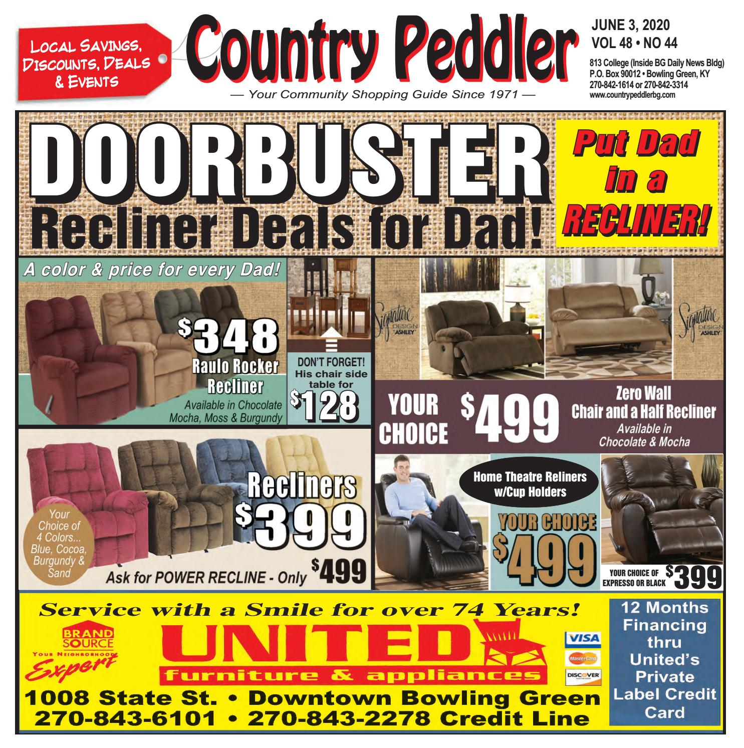 Country Peddler 6 3 20 By Country Peddler Issuu