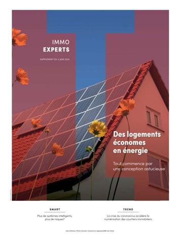 Partenaires en immmobilier mai 2020