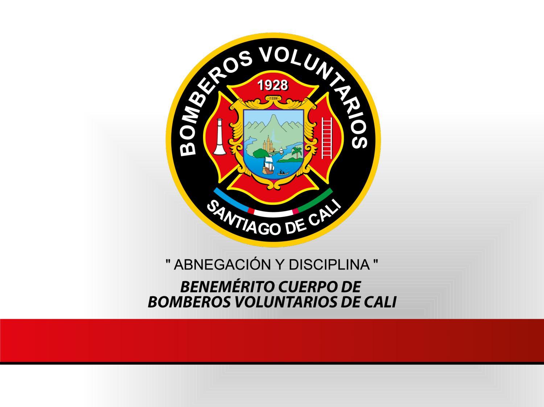 BOMBEROS CALI Fundación. PRIMERA DÉCADA 1925 - 1935 by Verónica Tamayo - issuu