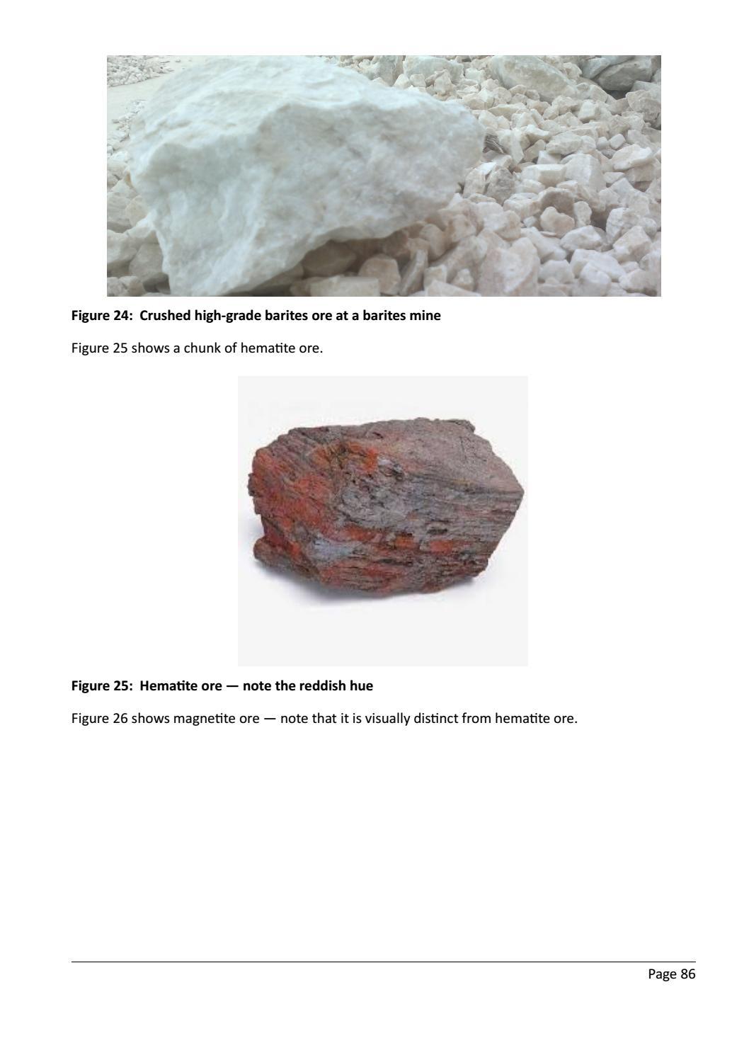 RADIOACTIVE WASTE: COMPUTATIONAL CHARACTERISATION and SHIELDING page 111