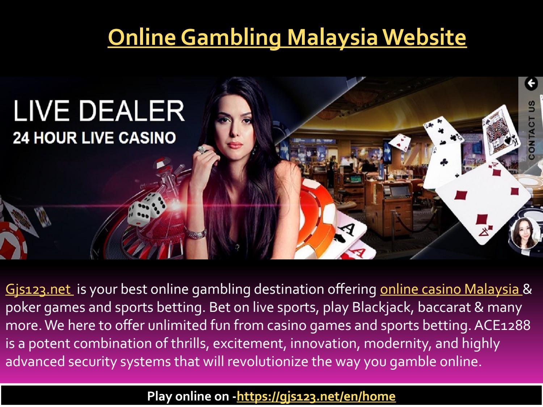 Gjs123 Net Online Gambling Malaysia Website Live Casino Malaysia By Gjs123 Net Issuu