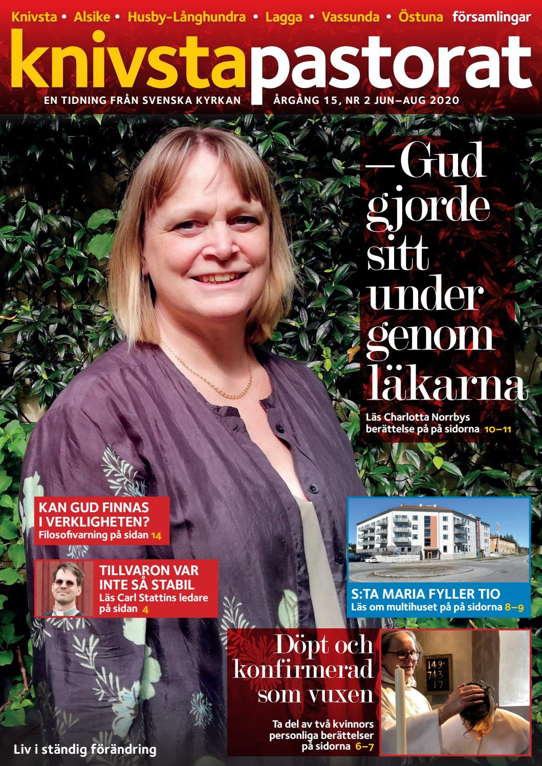 Knivsta pastorat - Svenska kyrkan