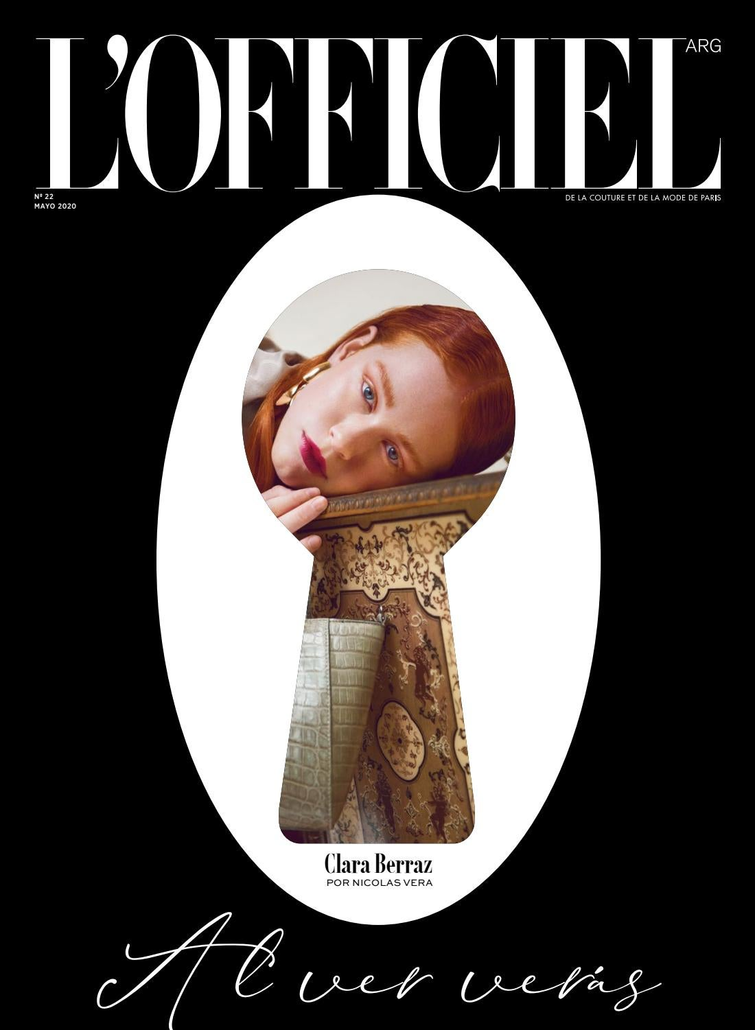 L Officiel Argentina N 22 May 2020 By L Officiel Inc Issuu