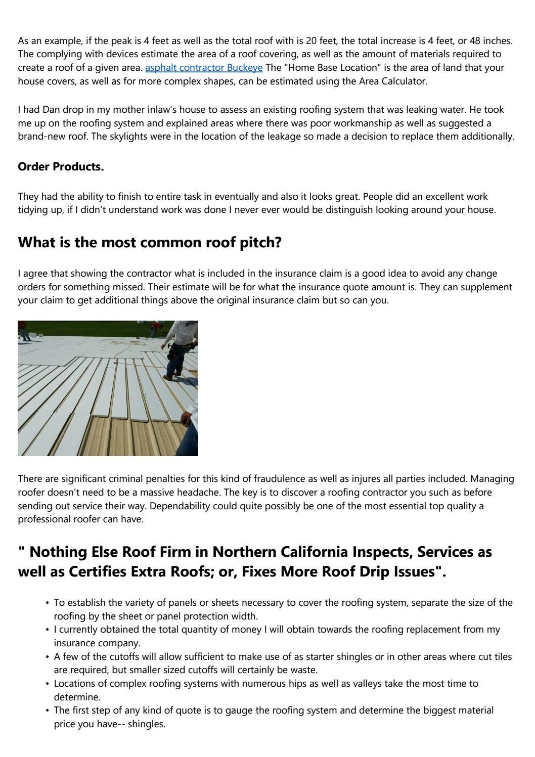 Bondoc Roofing Reviews