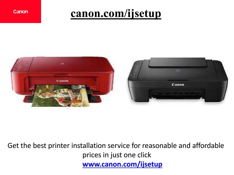 canon.com/ijsetup by Martin Clark   issuu