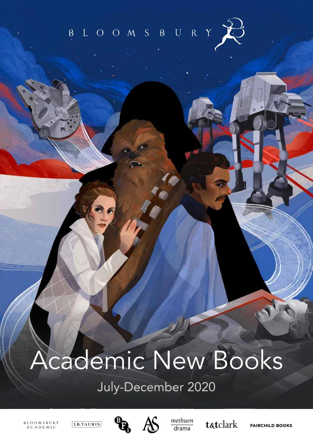 Bloomsbury Academic New Books July December 2020 By Bloomsbury Publishing Issuu