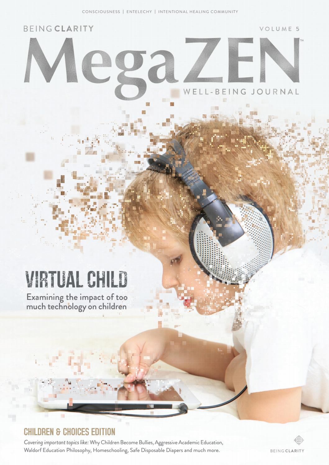 Megazen Well Being Journal Volume 5 By Megazen Issuu
