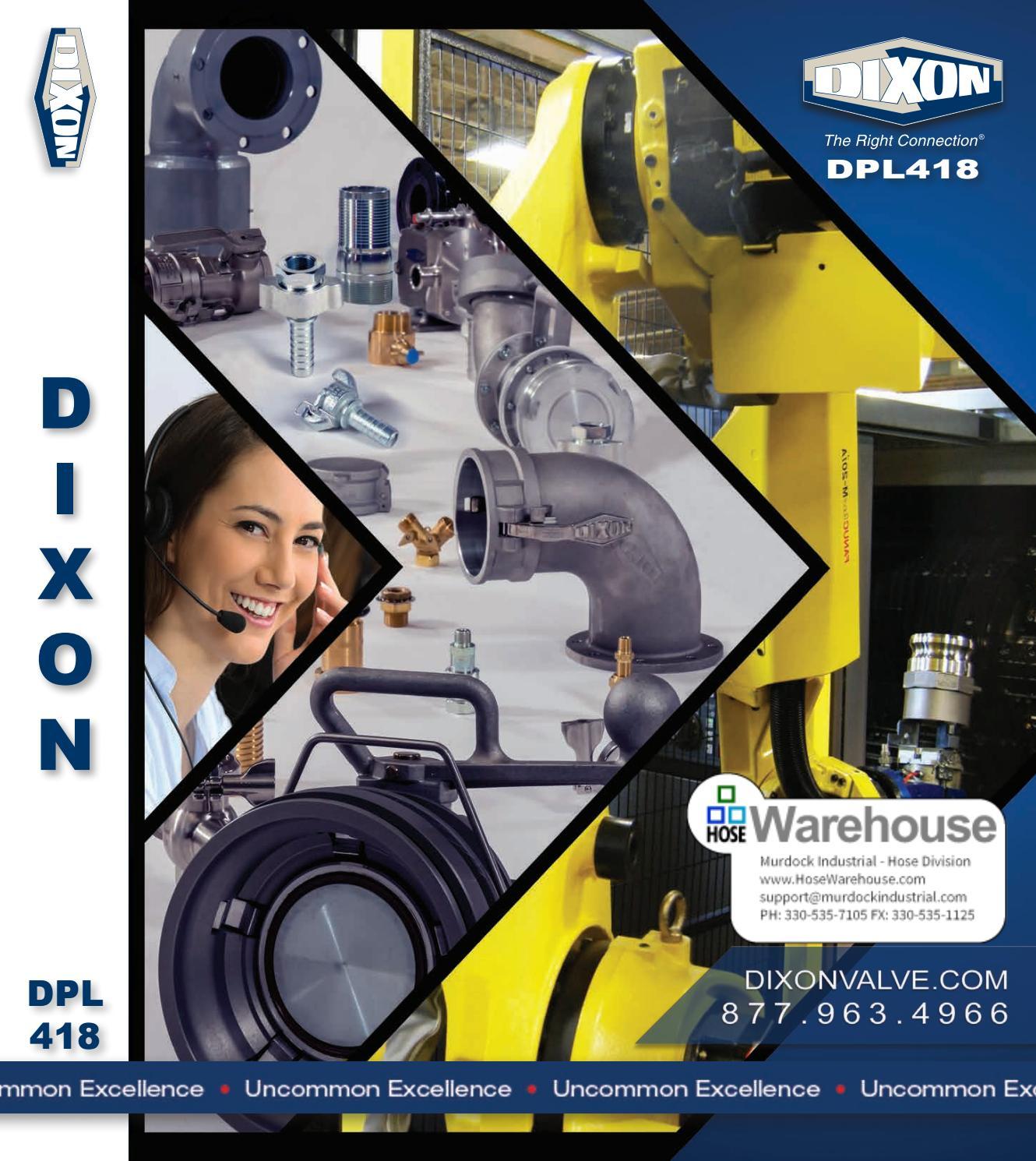 3-44//64 to 3-48//64 OD 3 3-44//64 to 3-48//64 OD 3 Dixon IXF48-W CS Internal Expansion Ferrule