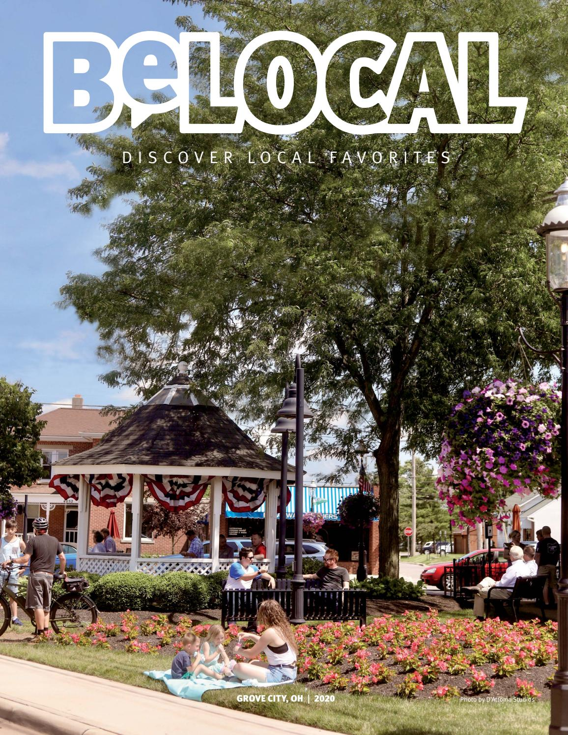 Belocal Grove City By N2 Publishing Issuu
