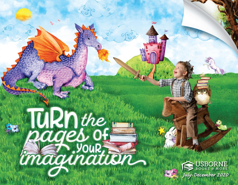 Usborne Books More Fall 2020 Full Catalog By Usborne Books