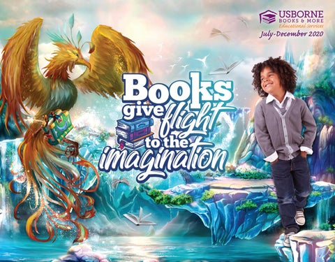 Kings Raid 2020 Halloween Dungeon Angel Room Usborne Books & More Fall 2020 Educational Services Catalog by