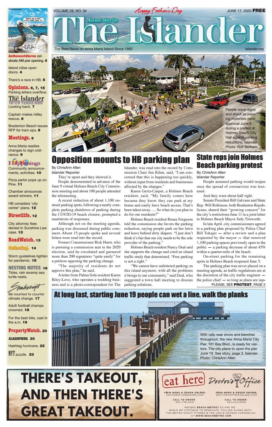 Cornerstone Church Spooner Wi Christmas Walk 2020 The Islander Newspaper E Edition Wednesday, June. 17, 2020 by The