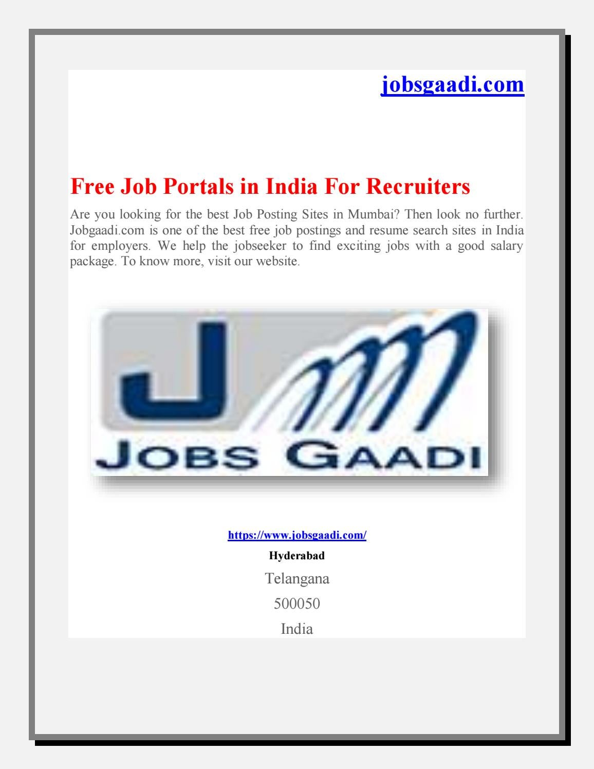 Free resume search websites in india appic internship essays