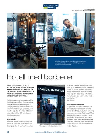 Page 12 of Hotell med barberer