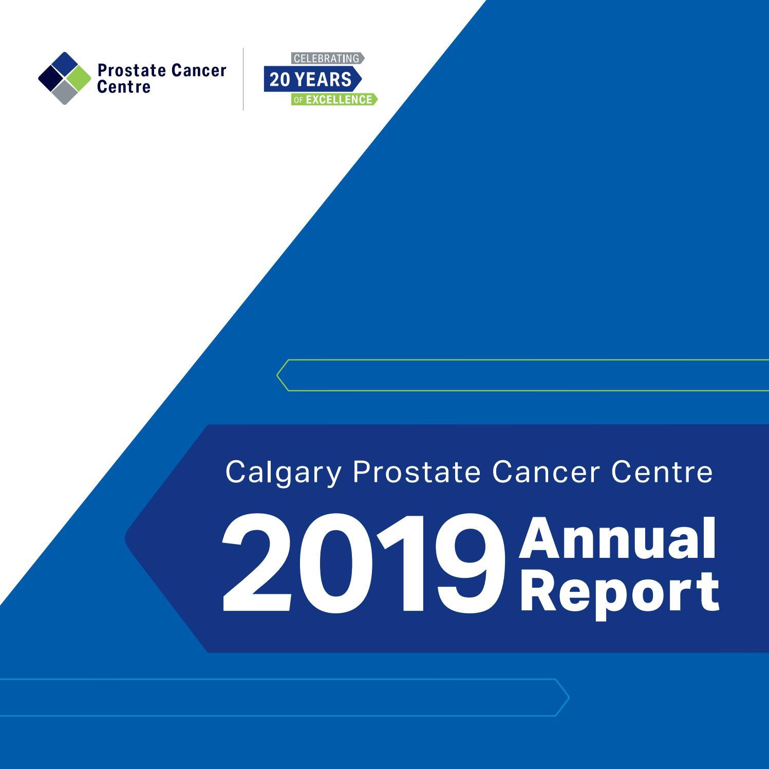 prostate cancer institute calgary Prostatitis hagyományos gyógyszer