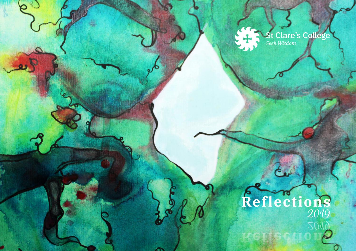 Reflections 2019