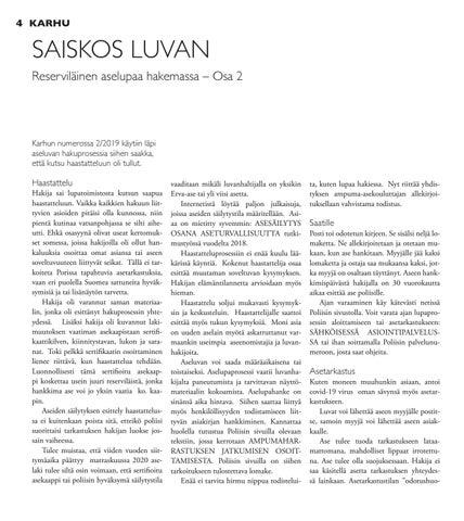 Page 4 of SAISKOS LUVAN