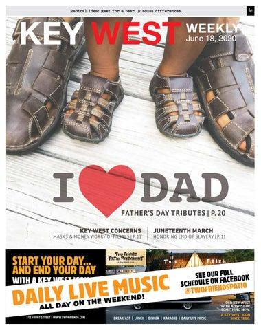 Key West Weekly 20 0618 By Keys Weekly Newspapers Issuu