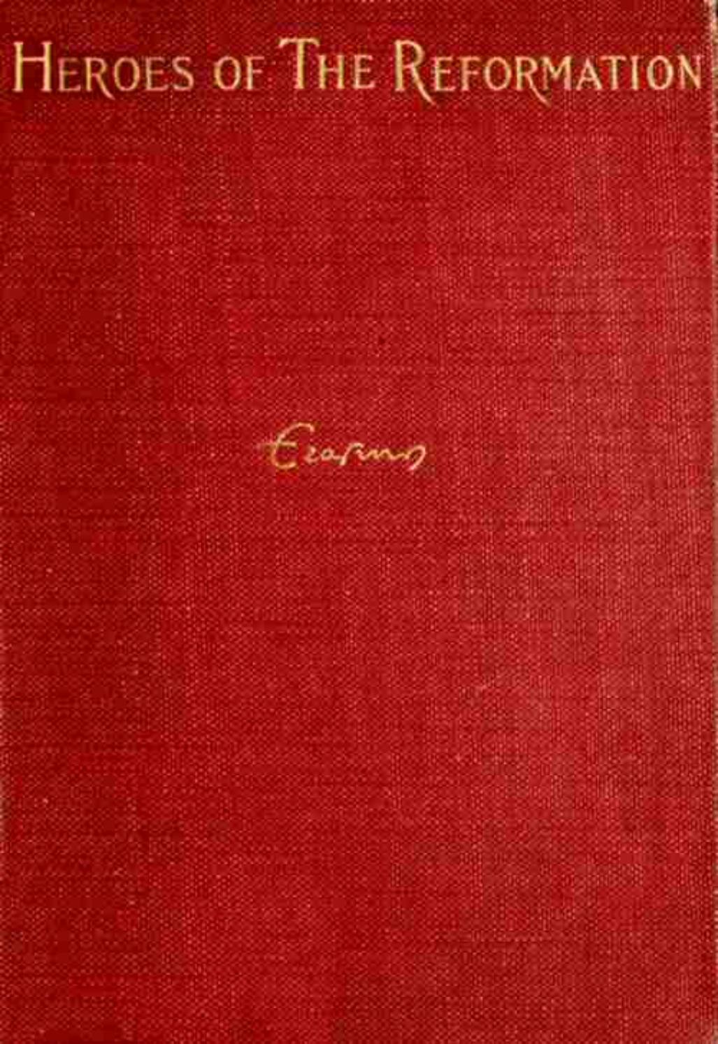 Ephraim Emerton Desiderius Erasmus Of Rotterdam 1899 By Gnosisclassics Issuu