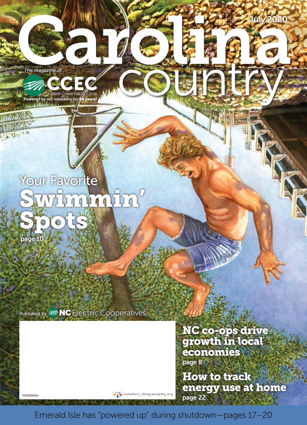 2020-07-CCEC by Carolina Country - issuu