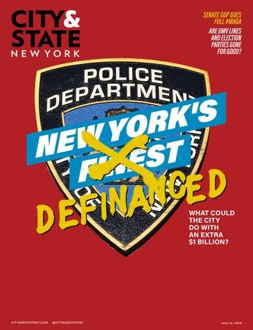 City & State New York 062220