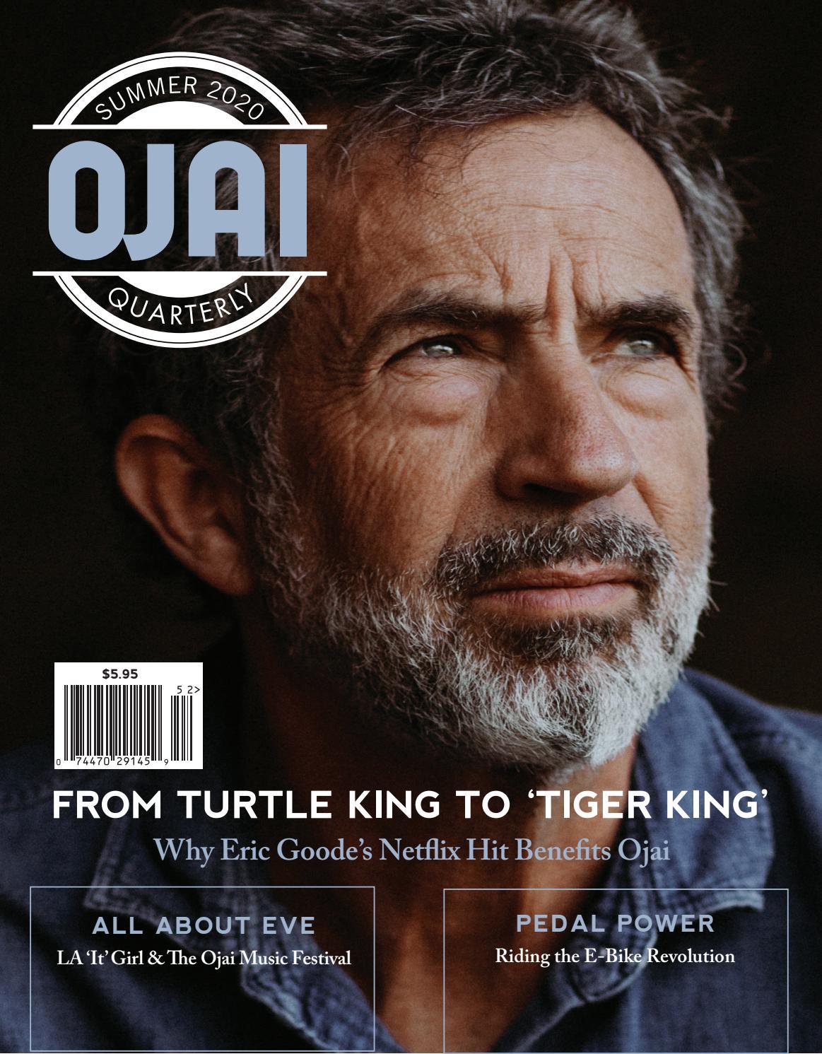 Ojai Quarterly Summer 2020 By Ojai Quarterly Issuu