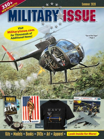 Military Issue Summer 2020 Catalog By Historic Sales Issuu