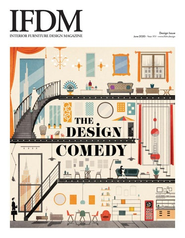 Ifdm Design Issue 2020 By Ifdm Issuu