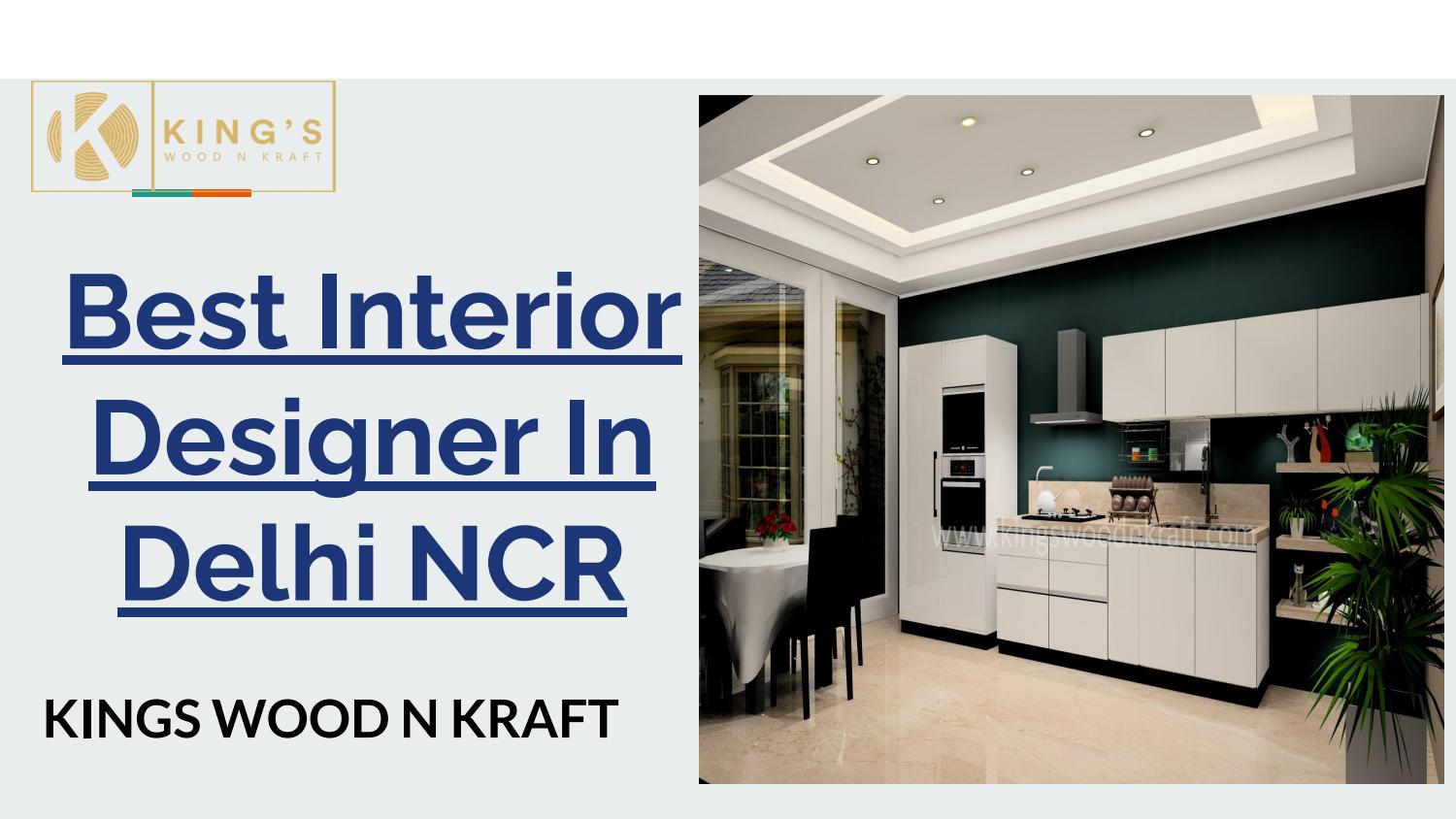 best home interior designers in delhi ncr