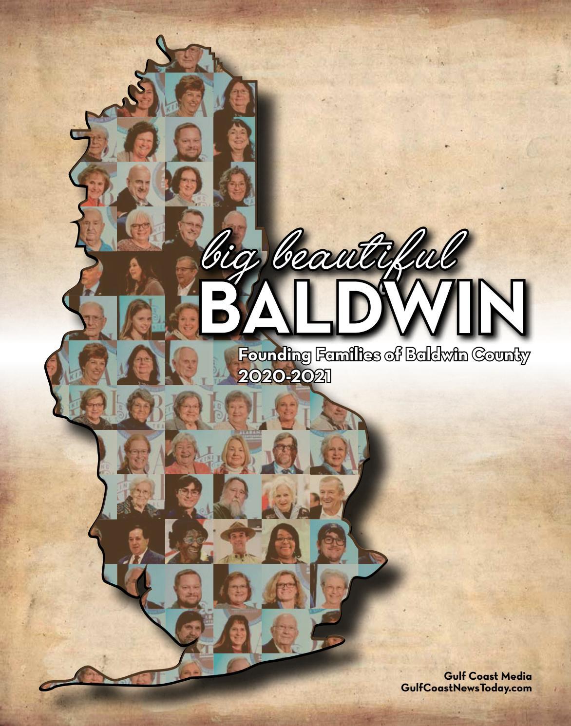 Big Beautiful Baldwin 2020 2021 By Gulf Coast Media Issuu