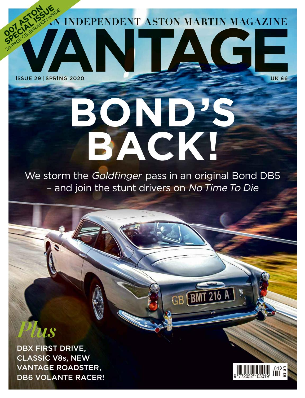 Aston Workshop V8 Evolution 6 0 Test Review By Aston Workshop Issuu