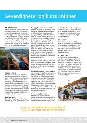 Page 22 of Severdigheter og kulturminner