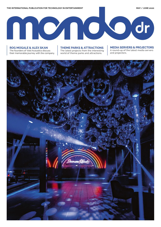 Mondo Dr 30 4 By Mondiale Media Issuu