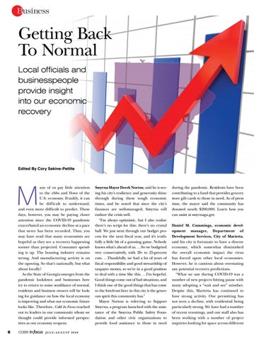 Page 10 of BUSINESS