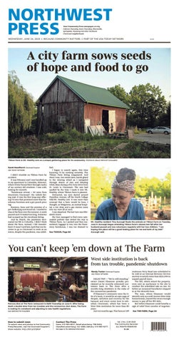 Northwest Press 06 24 20 By Enquirer Media Issuu