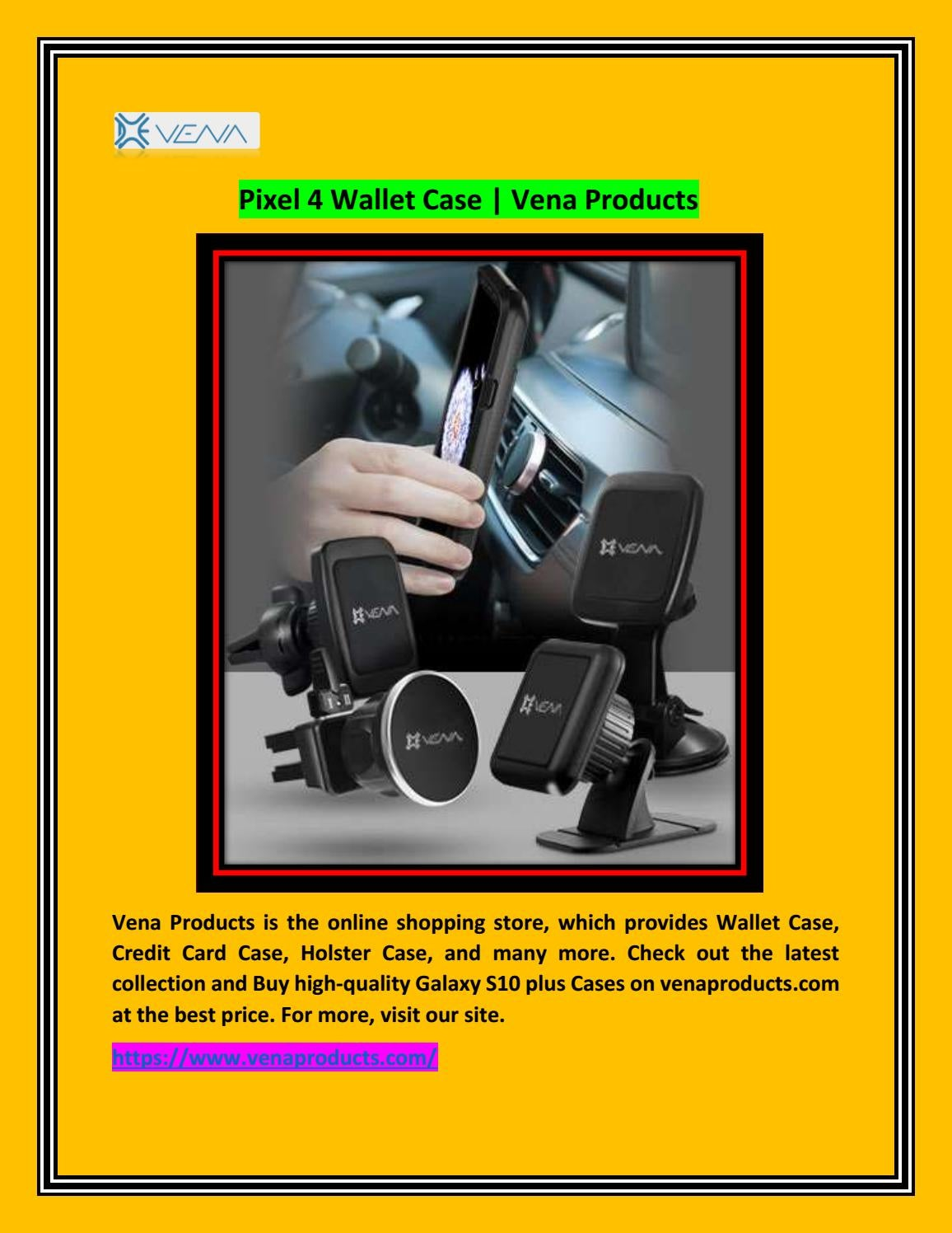 Iphone Xr Holster Case Vena Products By Venaproducts Com Issuu