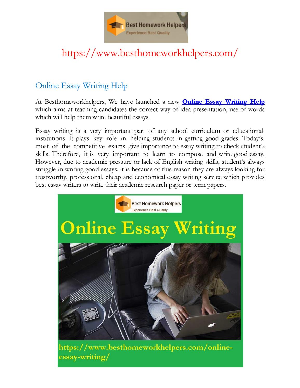 Online essay writing help what are good topics for a research paper