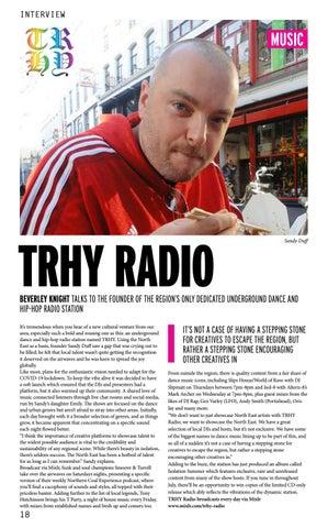 Page 18 of TRHY RADIO