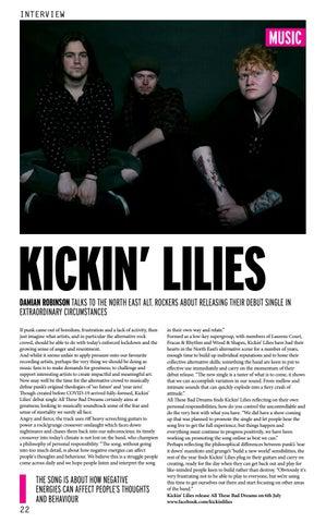 Page 22 of KICKIN' LILIES