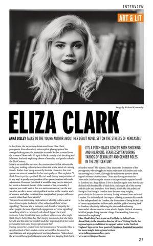 Page 27 of ELIZA CLARK