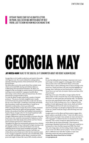 Page 29 of GEORGIA MAY