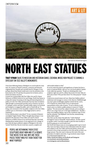 Page 30 of NORTH EAST STATUES