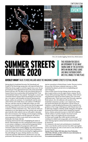 Page 31 of SUMMER STREETS ONLINE 2020