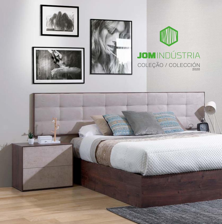 Image of: Catalogo Jom Industria 2020 By Jom Pt Issuu