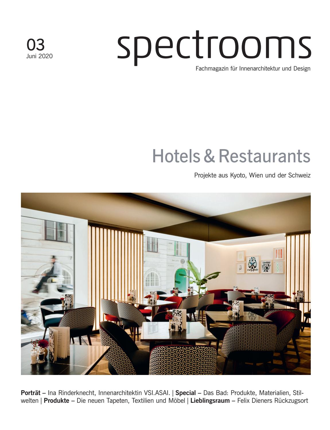 spectrooms 21 21 by BL Verlag AG   issuu