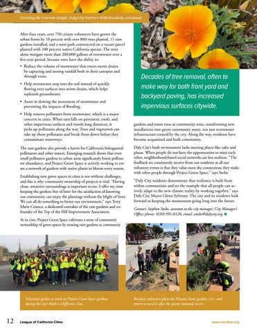 Page 14 of How Cities Can Build Resiliency and Fight Climate Change With Healthy Soil